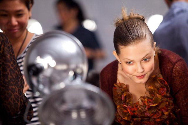 (Photo by: Mat Szwajkos for Beauty Blitz)