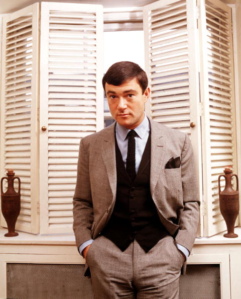 Vidal Sassoon in England, 1965. Photo by: Photo by Popperfoto/Getty Images