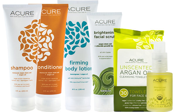 This All Natural Skincare Brand Is Now Available At Target