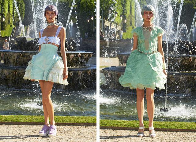 Photos Courtesy of Chanel