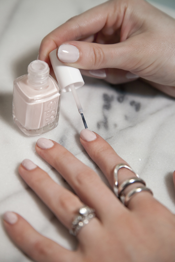 Greatest Hits: Essie Ballet Slippers is the Only Neutral Nail Polish ...