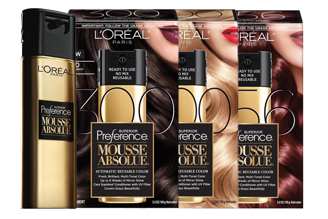 This New At-Home Hair Color Innovation Changes Everything | Beauty ...