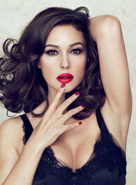Photo courtesy of Dolce & Gabbana The Make Up