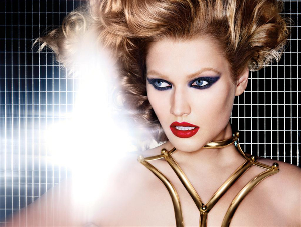 All images courtesy of NARS