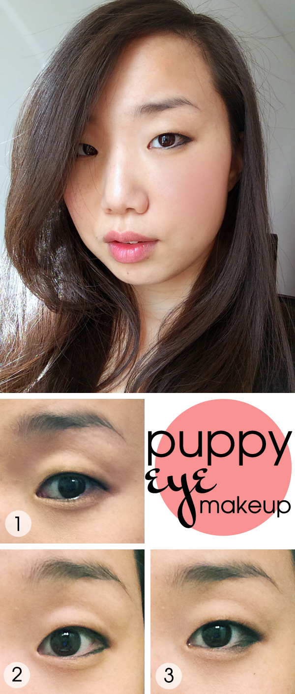 Move Over Cat Eye Have You Tried The Puppy Eye Look Beauty Blitz
