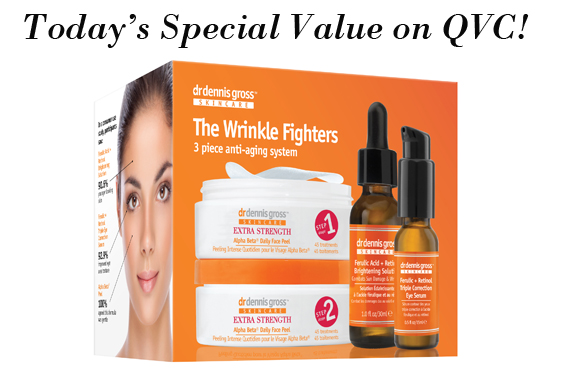 Qvc deals today