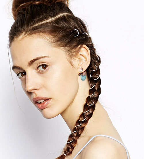 put a ring on it you ve never seen a hair accessory like