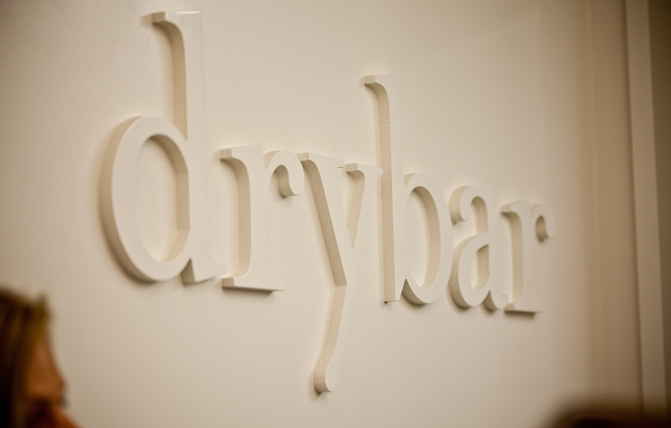 Photo: Courtesy of Drybar