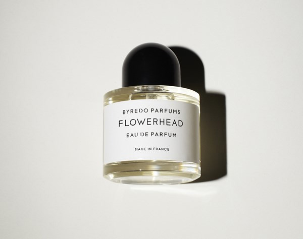 e67967a995ce Not Your Typical Floral  Byredo s New Scent