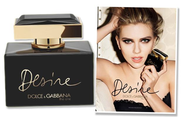 Photos courtesy of Dolce & Gabbana