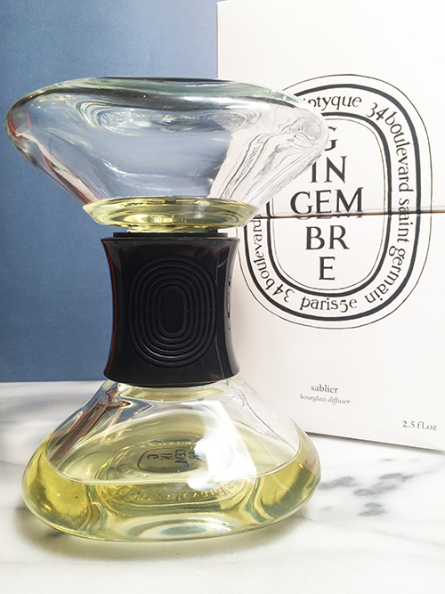 Buy now diptyque s spicy new home scent beauty blitz for Where to buy diptyque candles