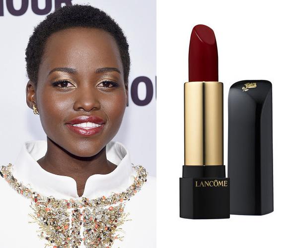 Same Lipstick Diffe Women