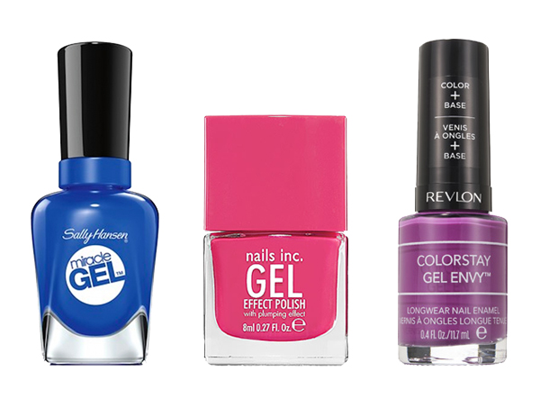 Are These No-Light Gel Polishes the Secret to Chip-Free Nails ...