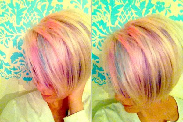 We Put Rita Hazan\'s New Pop Color Sprays to the Test | Beauty Blitz