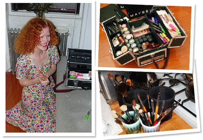 Ben noto What's In My Kit: Makeup Artist Alice Lane   Beauty Blitz YD68