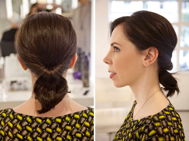 3 Perfectly Effortless Styles For Medium Length Hair