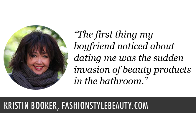 Bathroom Battles Our Most Epic Conflicts Over Pilfered Products Mirror Time And More Beauty