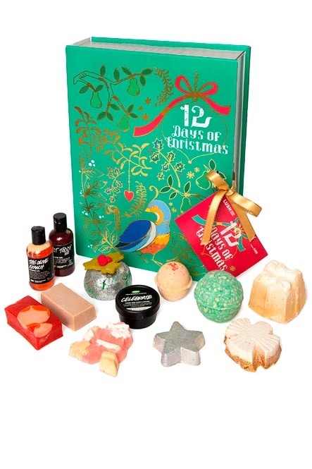 8 Beauty Advent Calendars To Count Down To Christmas