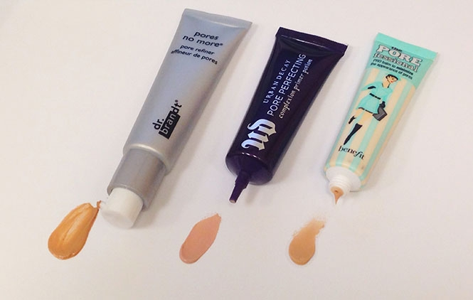 Top 10 Best Rated Pore Minimizer Reviews