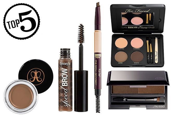 The 5 Best Brow Kits For Kick Ass Arches Beauty Blitz