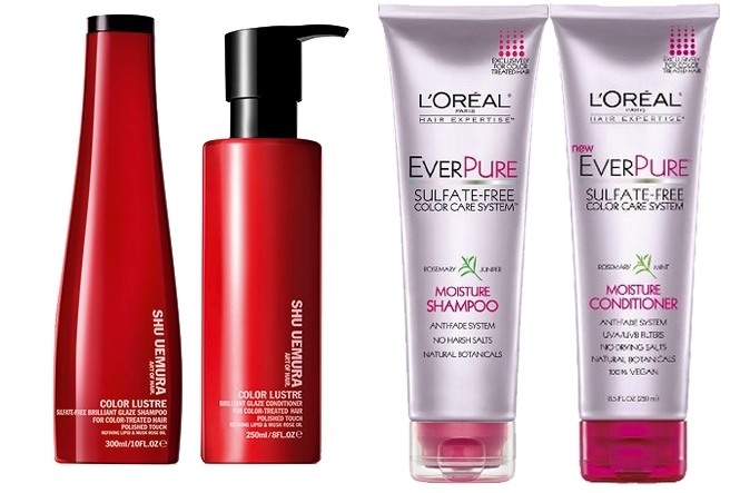Find the Best Shampoo and Conditioner for Your Hair Type ...