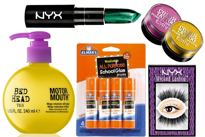 8 Last Minute Drugstore Buys For All Your Halloween Makeup Needs