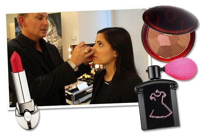 Guerlain Prevents Your 8 Biggest Makeup Mishaps | Beauty Blitz
