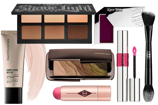 Ping List 9 New For 2017 Makeup