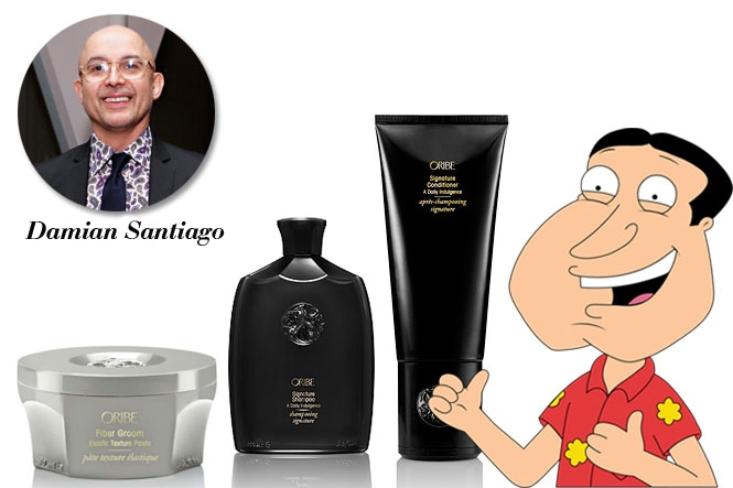 8 Cartoon Characters Get Hair Makeovers From The Pros Beauty Blitz