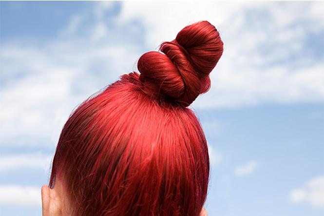 Hair Color Tricks You Don\'t Learn in Beauty School | Beauty ...