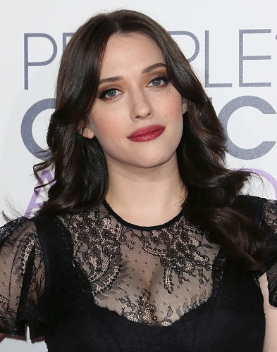 Who is kat dennings