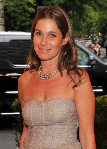 Aerin Lauder. Photo by: Getty Images