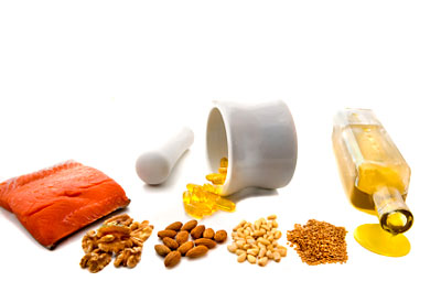 omega 3  foods