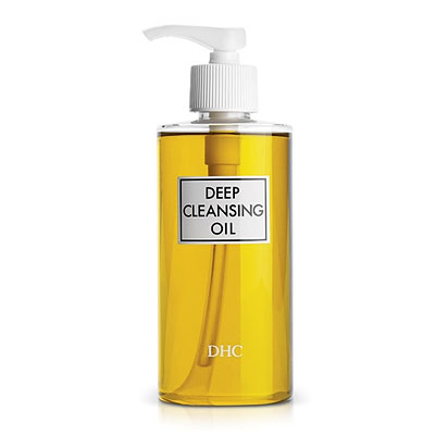 DHC Cleansing Oil