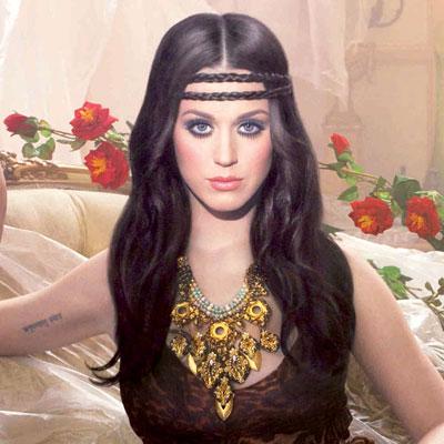 Katy Perry S Ghd Looks Revealed Beauty Blitz