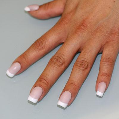 CNS Nail Veneers: Press-on or Prosthetic? | Beauty Blitz