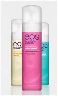200909 eos shave cream