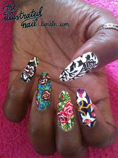 9 Nail Art Blogs To Inspire You Beauty Blitz