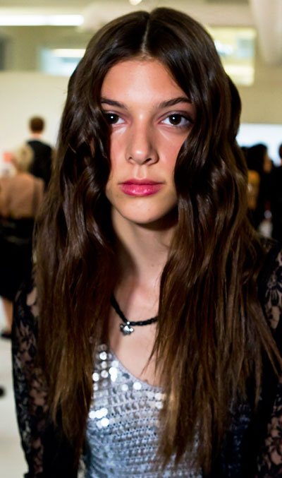 NYFW Spring 2012 Mandy Coon 49